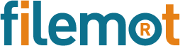 Filemot Retina Logo